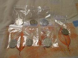 Отдается в дар «2 стотинки»