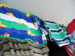 Отдается в дар «футболки для мальчика часть 2»