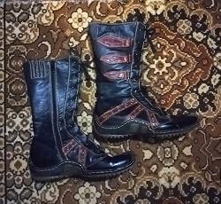Отдается в дар «Обувь женская на 37,5»