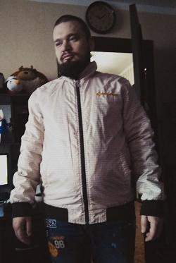Отдается в дар «Куртка мужская»