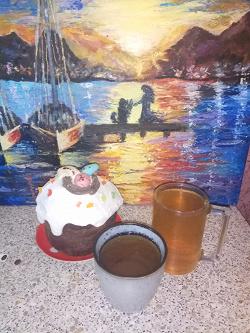 Отдается в дар «Варенье, сок, игрушка, блокнот!»