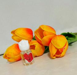 Отдается в дар «Духи от Jujube cat: тюльпан, полынь, Северус Снейп»