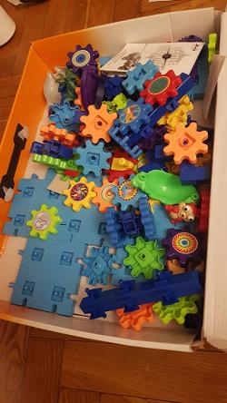 Отдается в дар «Игрушка для детей от 3 лет»