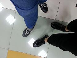 Отдается в дар «Мужская обувь размер 40»