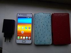 Отдается в дар «Samsung Galaxy S II I9100»