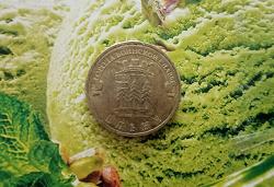 Отдается в дар «Монета ГВС»