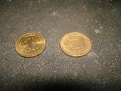 Отдается в дар «Монеты «Города воинской славы»»