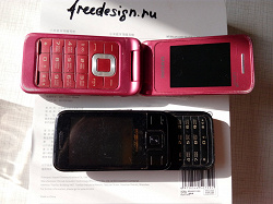 Отдается в дар «Телефоны»