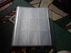 Отдается в дар «Альбомы для карт (б/у)»