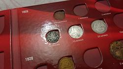 Отдается в дар «Мелкие монеты»