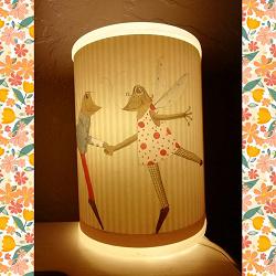 Отдается в дар «Ночник на стену в детскую комнату»