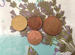 Отдается в дар «Монеты»