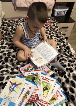 Отдается в дар «Детские книги»