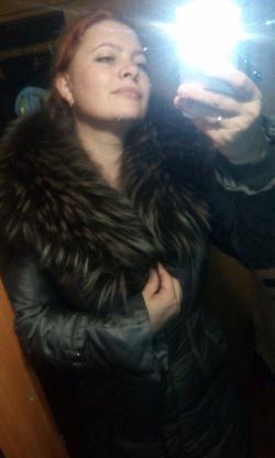Отдается в дар «Мех с куртки/пуховика»
