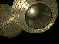 Отдается в дар «Светодиодные фонари- шары»