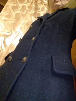 Отдается в дар «Пальто женское, размер 44.»