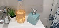 Отдается в дар «Жидкое мыло»