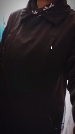 Отдается в дар «Демисезонная женская куртка 50 размер»