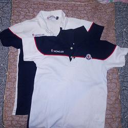 Отдается в дар «футболки на мальчика»