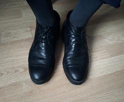 Отдается в дар «Обувь мужская»
