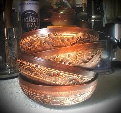 Отдается в дар «Посуда из красной глины»