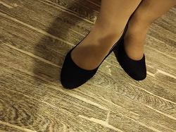 Отдается в дар «туфли женские 37 размер»