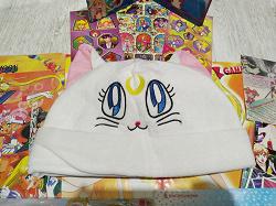 Отдается в дар «Сейлормун / Sailormoon»