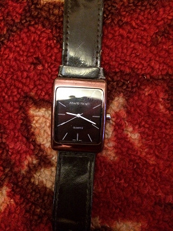 Отдается в дар «Часы Alberto Kavalli женские»
