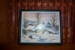 Отдается в дар «Картины металлография»