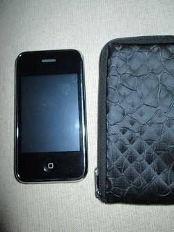 Отдается в дар «IPhone»