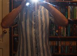 Отдается в дар «Glenfield, рубашка мужская, хлопок 100%»