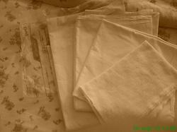 Отдается в дар «Постельное бельё от РЖД(в упаковке).»