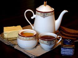 Отдается в дар «Чайная коллекция»