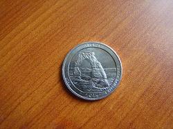 Отдается в дар «25 центов»