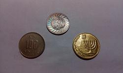 Отдается в дар «Монеты не забирашки»