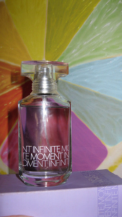 Отдается в дар «Туалетная вода «Infinite moment» Avon»