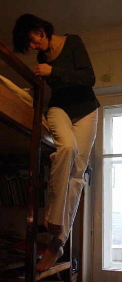 Отдается в дар «Белоснежные вельветовы джинсы XS? TERRANOVA»