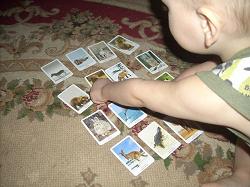 Отдается в дар «Детская игра развивающая»