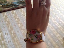 Отдается в дар «Часы, новые, почтой куда угодно, без компенсации»