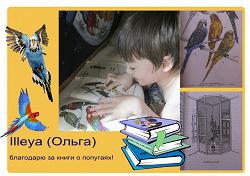 Отдается в дар «Книги о птицах»