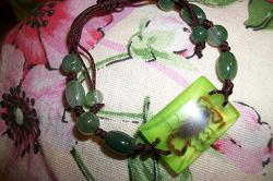 Отдается в дар «браслет с дохлым скорпионом»