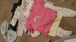 Отдается в дар «Детская одежда»