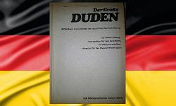 Отдается в дар «Орфографический словарь немецкого языка»