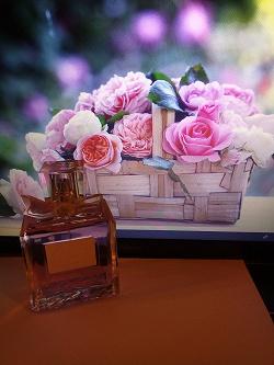 Отдается в дар «Miss Dior Blooming Bouquet парфюм»
