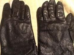 Отдается в дар «перчатки новые но с дефектом)»