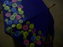Отдается в дар «Зонтик трость»