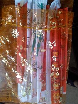 Отдается в дар «Палочки для суши»