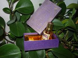 Отдается в дар «Индийское масло Ваниль»