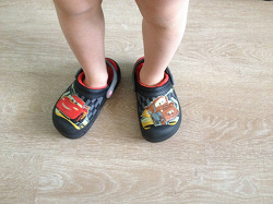 Отдается в дар «Обувь для мальчика 29 размер»