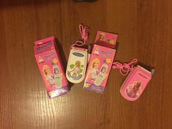 Отдается в дар «Пластмассовые детские игрушки»